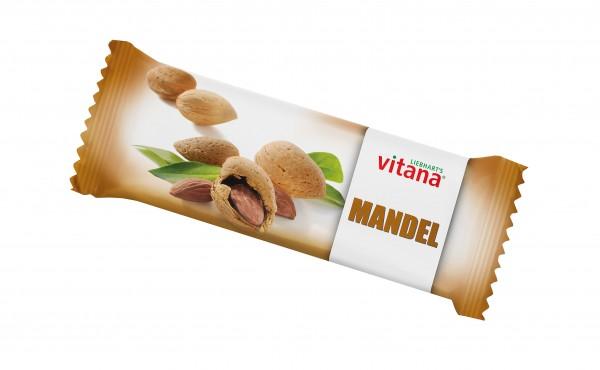 Bio Mandel-Fruchtschnitte